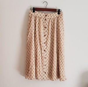 Sézane Lolita Skirt